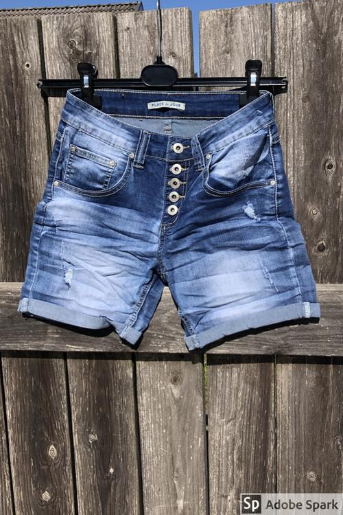 Place du jour Jeans shorts