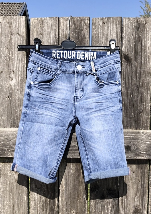 Jeans shorts Reve