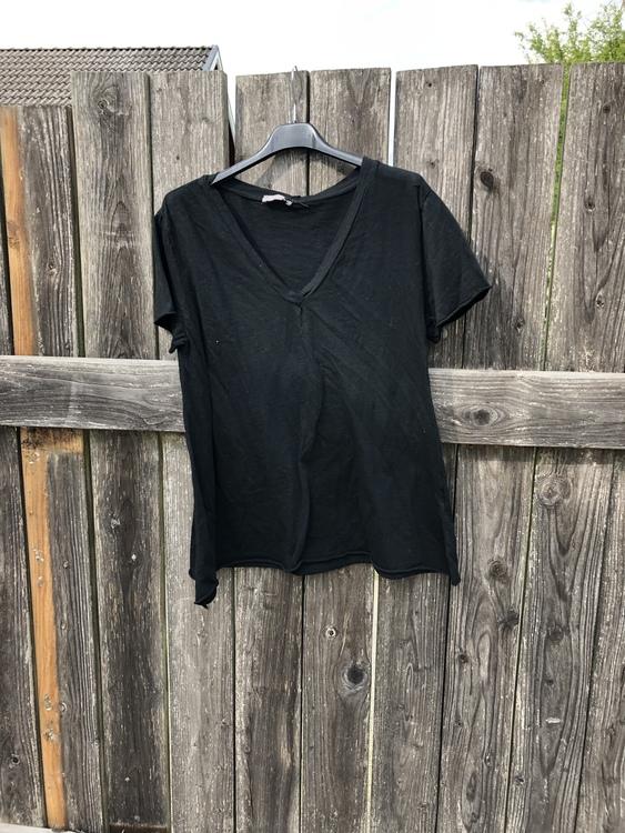 Svart T-Shirt