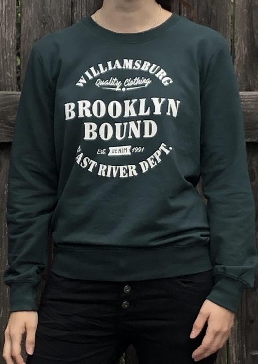 Sweetshirt  Brooklyn