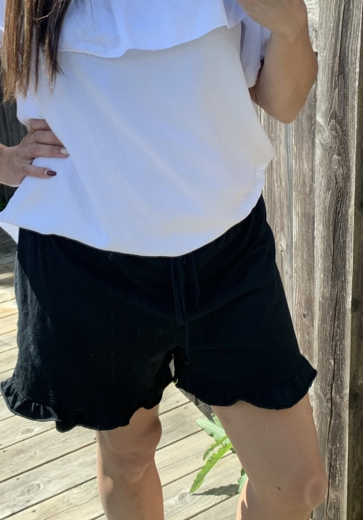 Svarta vida Shorts