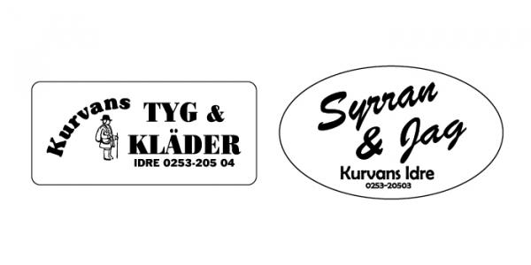 Kurvans Tyg & Kläder