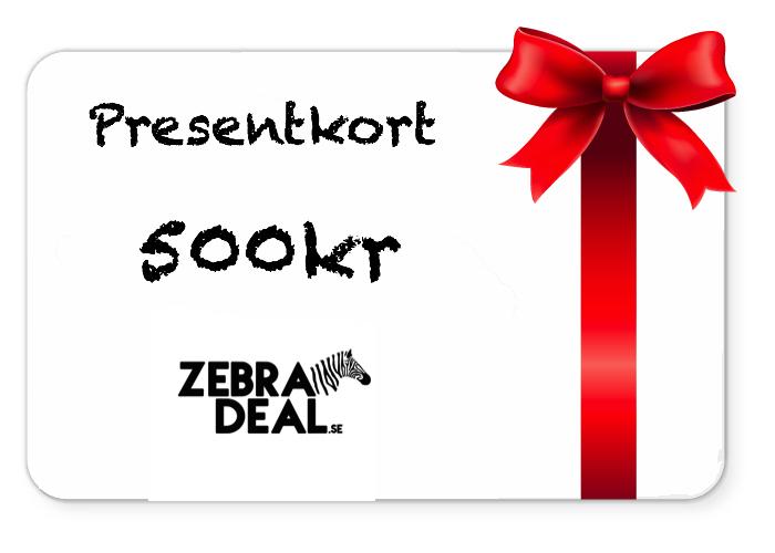 Köp ett presentkort till någon du tycker om!