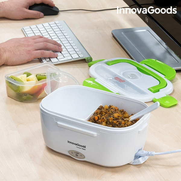 Elektrisk matlåda Innovagoods
