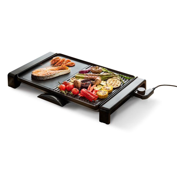 Elektrisk bordsgrill