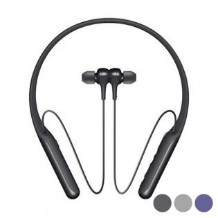 Sporthörlurar Sony Bluetooth