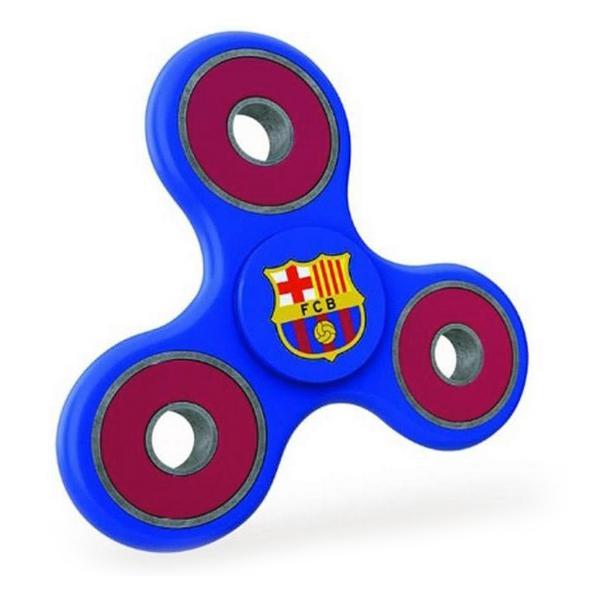 Fidget Spinner Football Fan