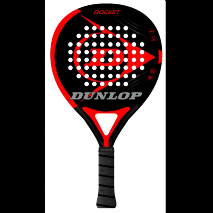 Padelrack Dunlop Rocket