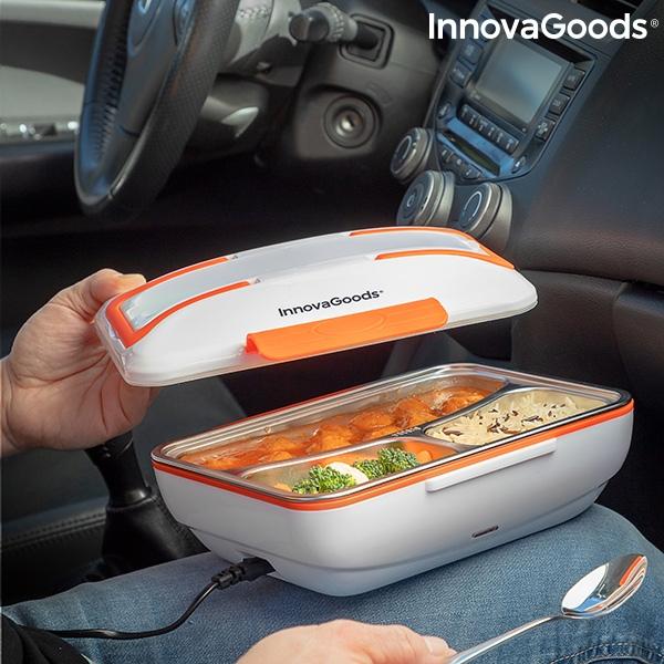 Matlåda Elektrisk för bilen Innovagoods
