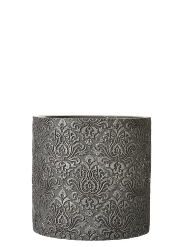 ALTEA Kruka Silver - Stor