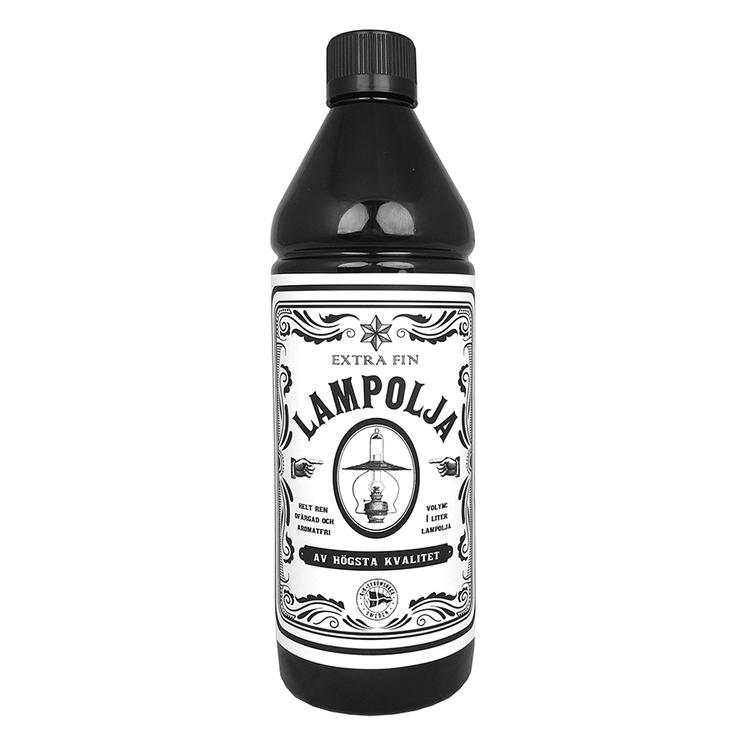 Lampolja 1 Liter Strömshaga