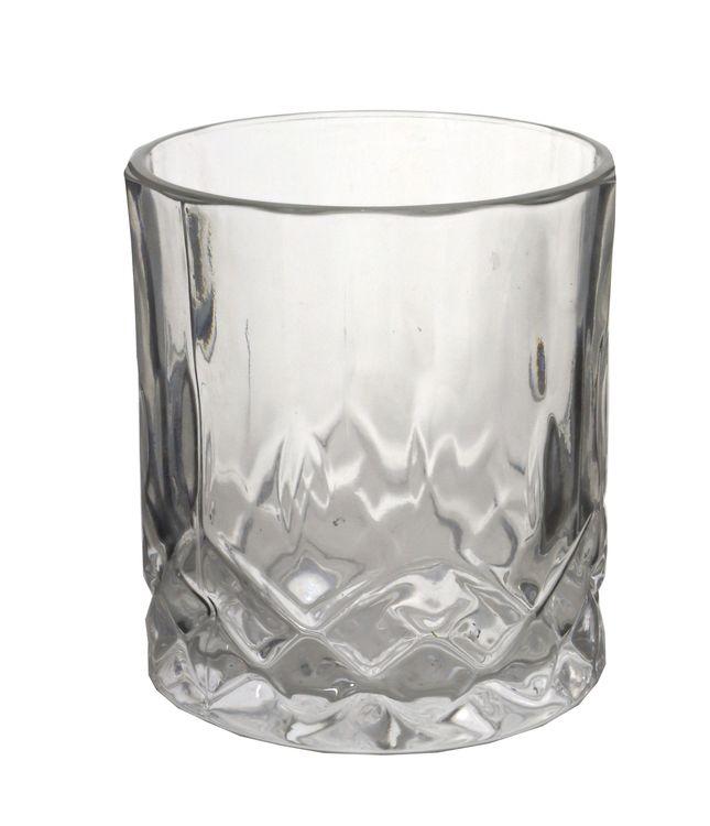 Glas Brilliant 6-pack Låga