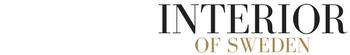 Interior of Sweden logo