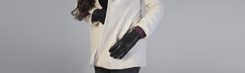 handskar för män