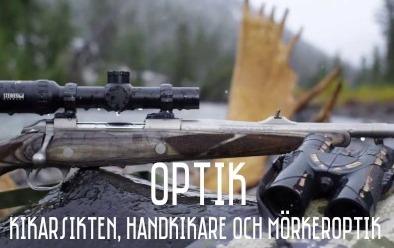 Optik från Jakt & Vildmark