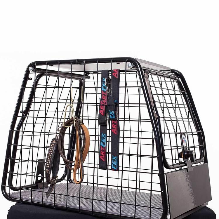 Artfex Hundebur Small (læssekant) 10010