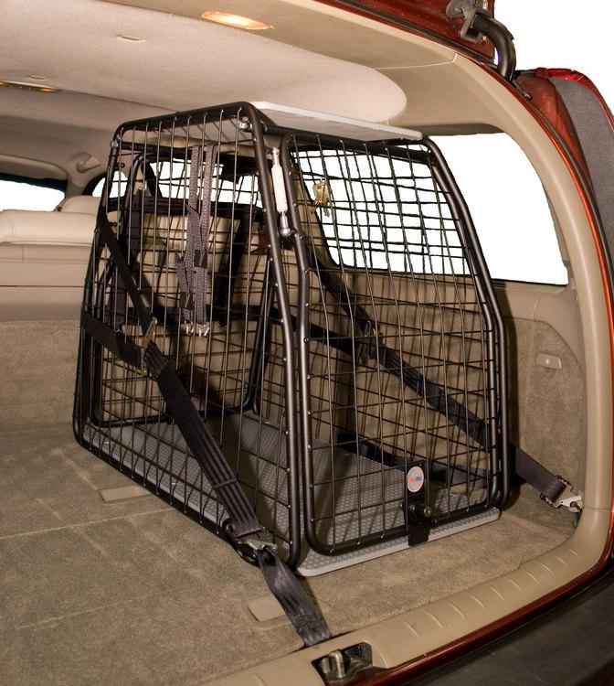 Artfex Sikkerhedssele til hundebur 10020