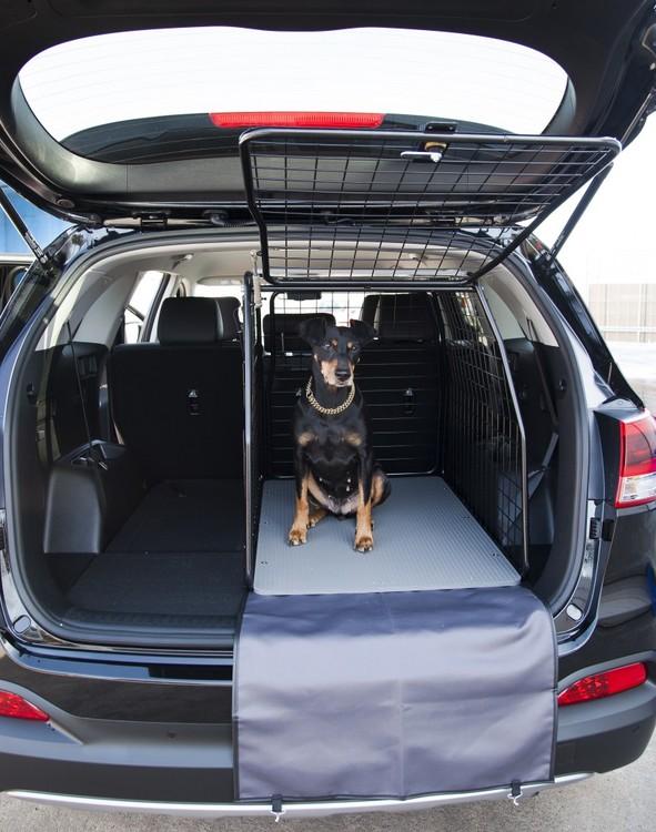 Artfex Kantbeskyttelse/Hundebur