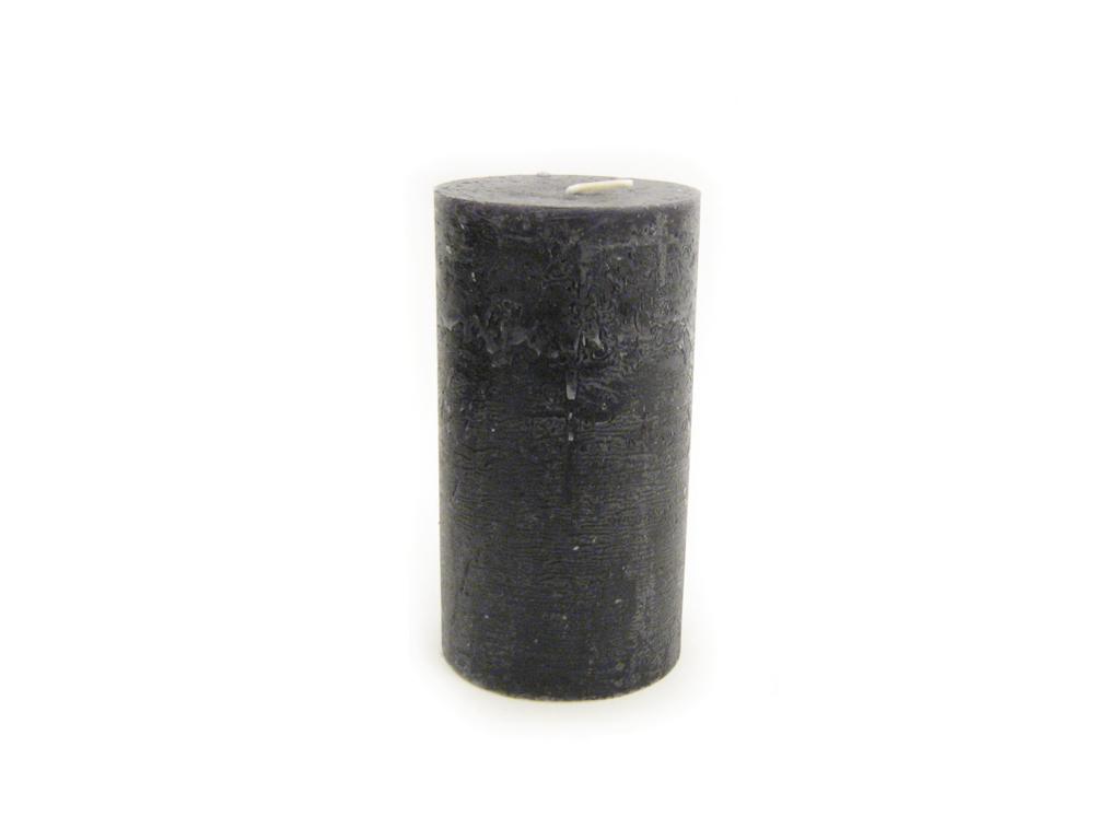 Blockljus, 7x13 cm, 3-pack