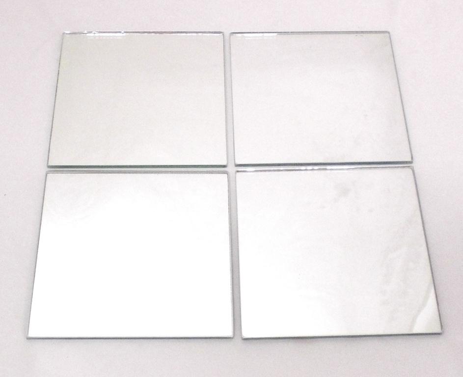 Spegelfat Spegel 4-pack