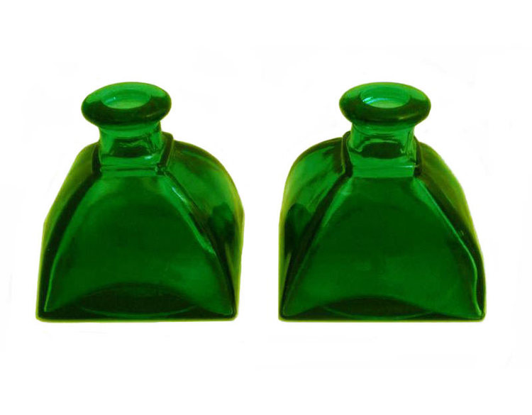 Vas / Behållare / Bläckhorn 2-pack