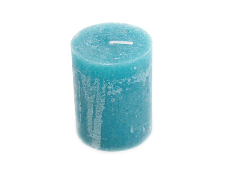 Blockljus, 7x9 cm, 3-pack