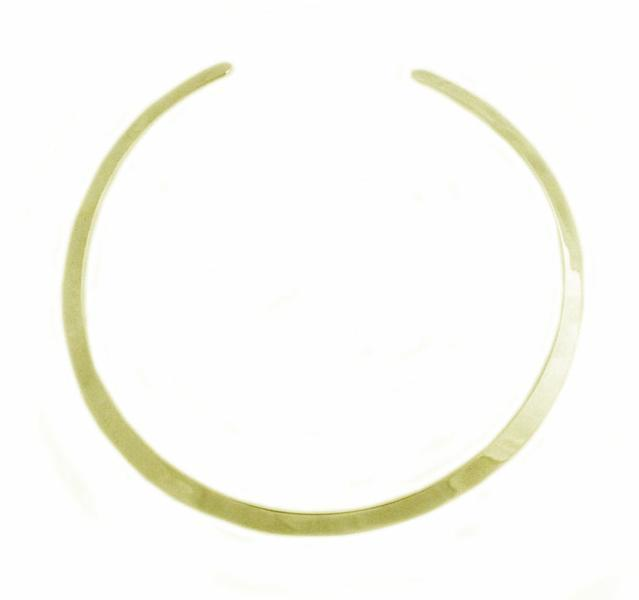 Halsring / halsband
