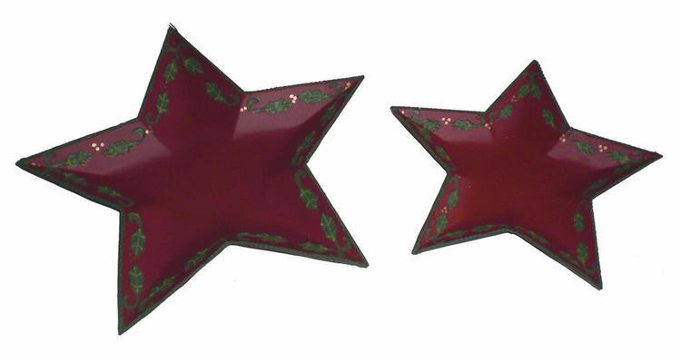 Ljusfat x2 G&C