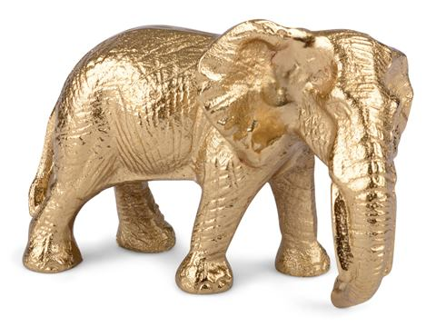 Dekoration Elefant