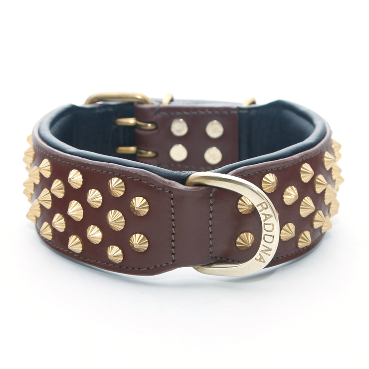 Kalix Collar - Brown