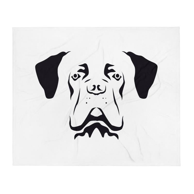 Filt - Blanket - 127x152 cm