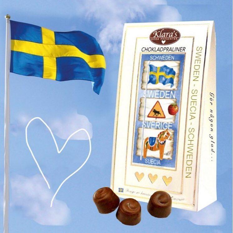 Klaras Sweden!