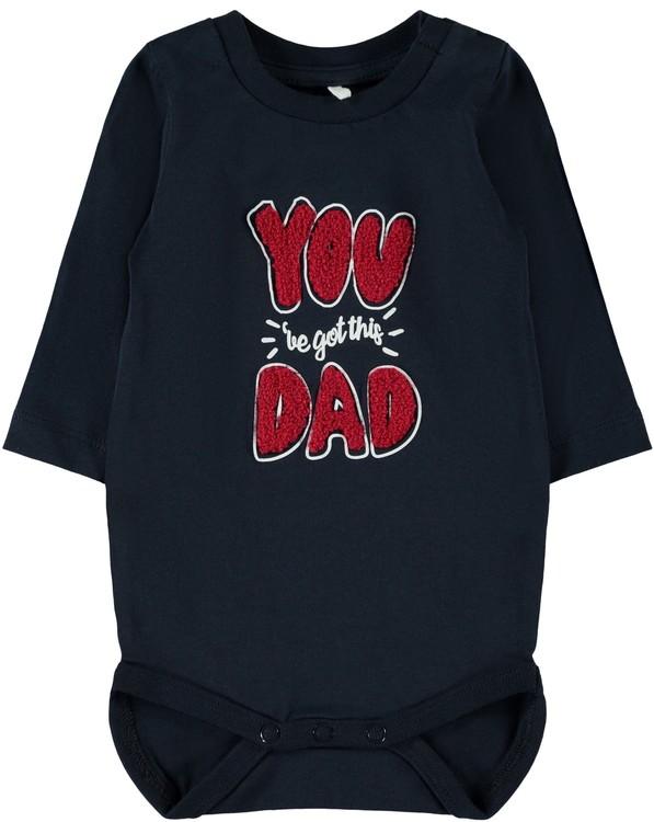 Body Dad stl 50-80