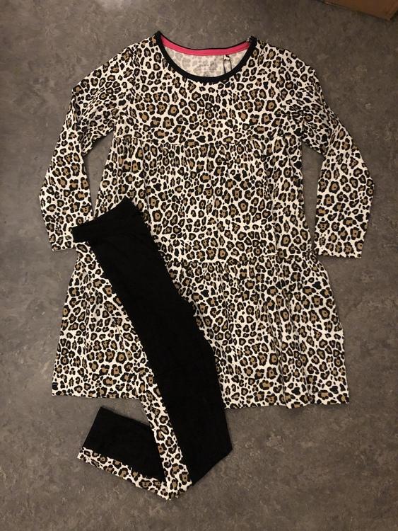 Foanna dress stl 80-152