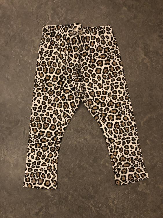 Fojetta leggings