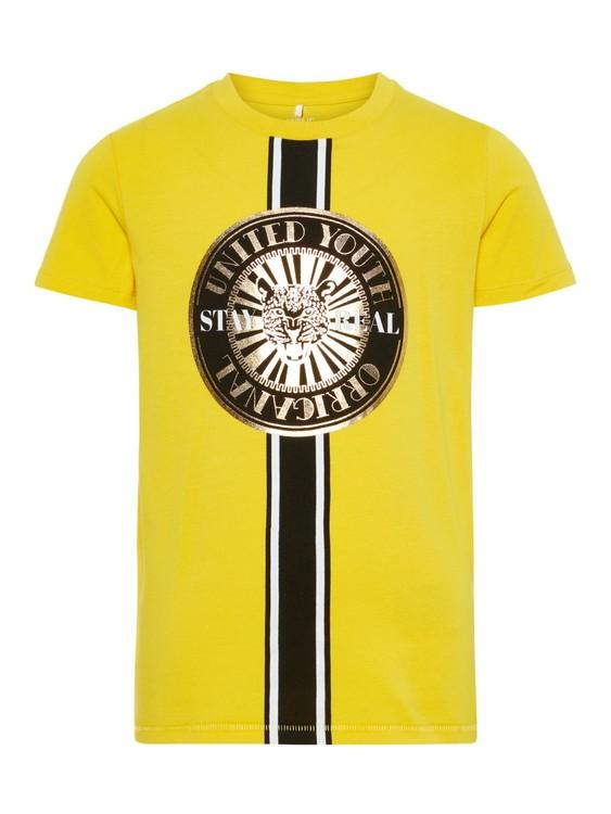 T-shirt stl 116-146/152