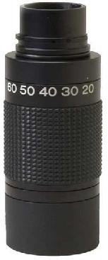 20-60 zoom okular
