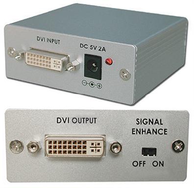 CP-269D DVI Equalizer / Förstärkare