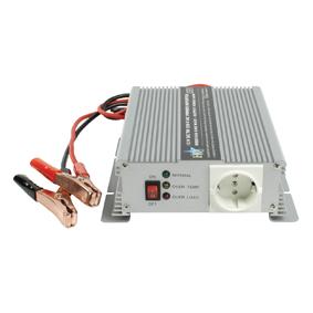 Inverter 12-230 Volt 600 Watt modifierad våg