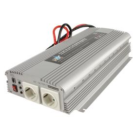 Inverter 12-230 Volt 1700 Watt modifierad våg