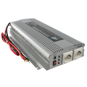 Inverter 24-230 Volt 1700 Watt modifierad våg