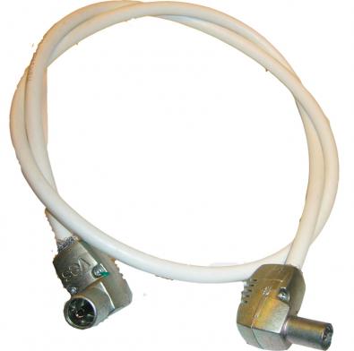 Antennkabel Proffs 1m