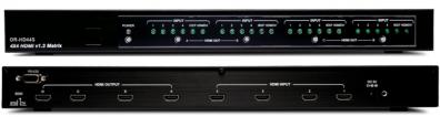 HDMI 1.3 Matrix switch / växel