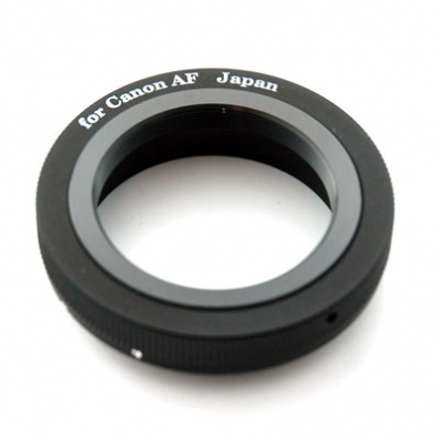 40607 T-Mount ( T2 ring ) Canon EOS