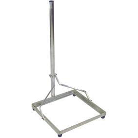 Balkongstativ för parabol, antenn mm