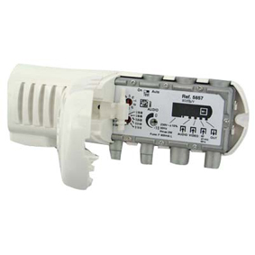 MA-5857 RF-modulator UHF/VHF