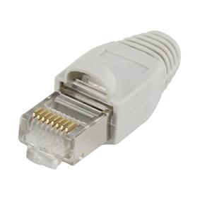 RJ45 kontakt Cat6 10-pack