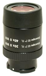 30/40X Okular NYA MODELLEN