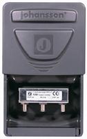 Sammankopplingsfilter för FM/VHF/UHF