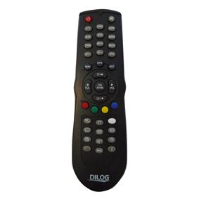Fjärrkontroll DT-455HD